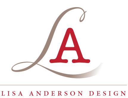 Lisa Anderson Design Studio